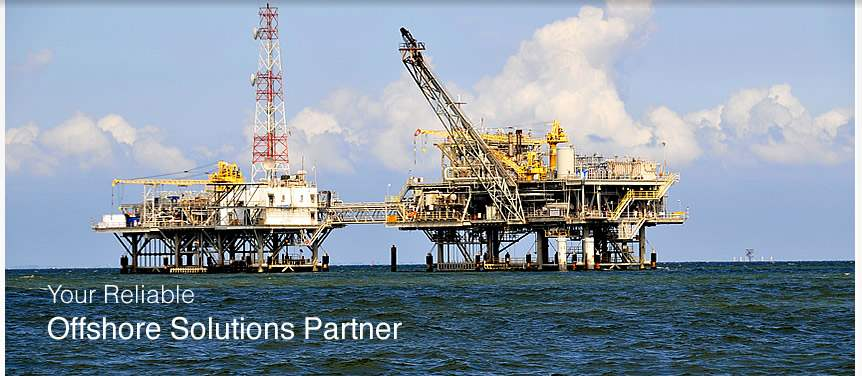 Your Reliable Offshore Solutions Partner
