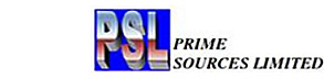 Primesources Logo